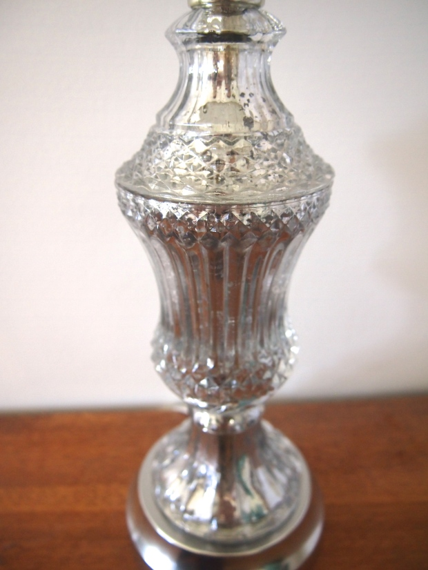 Lamp base 2