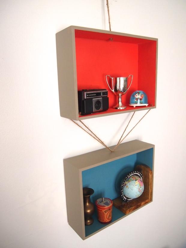 Shelves 5