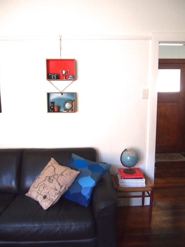 Shelves 6